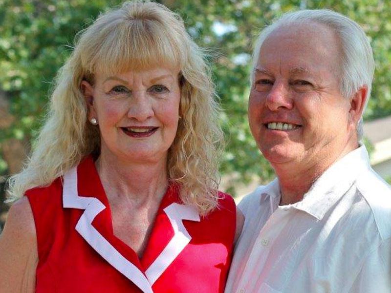 Lawrence And Juanda Orr